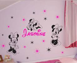 minnie mouse room decor pictures of minnie mouse wall decor home