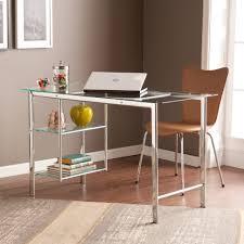 Glass Top Computer Desks For Home Office Desk Small Corner Computer Desk Glass Desk Glass Top