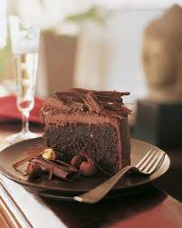 belgian chocolate birthday cake