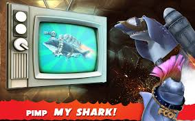 amazon com hungry shark evolution appstore for android