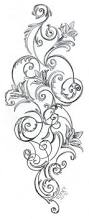 best 25 filigree tattoo ideas on pinterest filagree tattoo