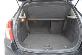 vauxhall mokka trunk used 2014 vauxhall mokka 1 7 cdti se 5dr electric adjustable