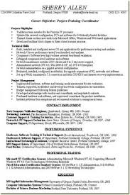 functional resume samples pdf google search business