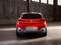 bmw concept bmw concept x2 in pictures 1 evo