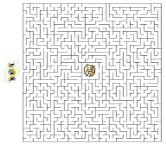 cell maze worksheet