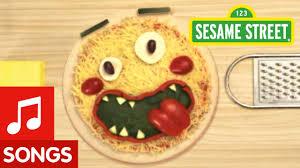 sesame street sofa sesame street let u0027s make a pizza youtube