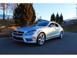 mercedes joplin mo mercedes cls for sale in joplin mo