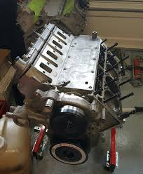 ls7 440ci stroker w wcch ls7 heads arp main studs ati