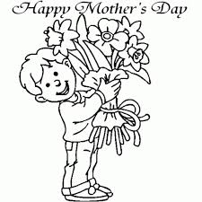 get this mothers day coloring sheets printable for kids 82918