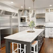 images of white kitchen cabinets with gray island best alternatives to white kitchen cabinets paintzen