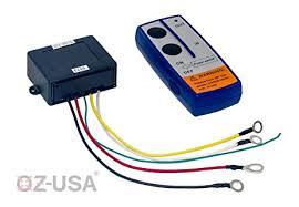 amazon com wireless winch remote oz usa control switch lift gate