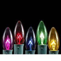 c9 christmas lights c9 christmas light bulbs and strings