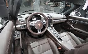 Porsche Boxster Generations - 2013 porsche boxster zuffenhausen u0027s new gateway drug motor trend