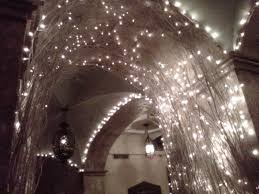 Christmas Lights Ceiling by Rothweiler Event Design Christmas Lights Not Just For Santa Anymore