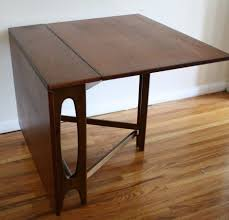Drop Leaf Dining Table For Small Spaces Drop Leaf Dining Room Table Drop Leaf Dining Table For Small