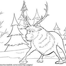 coloring pages printable disney frozen archives mente beta