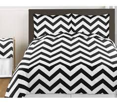 Teen Bedding And Bedding Sets by Black White Chevron Zig Zag Twin Size Boy Kids Teen Bedding
