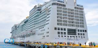 video tour norwegian epic set to make port canaveral home in