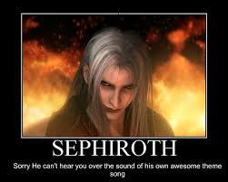 Sephiroth Meme - vergil vs sephiroth battles comic vine