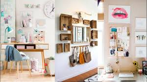 diy room decor 24 easy crafts ideas at home for teenagers room