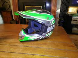 childrens motocross helmet kids motocross helmet in halesowen west midlands gumtree