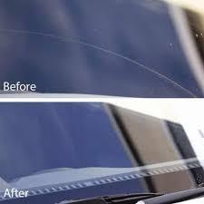repair glass amazon com gp21005 glass and windshield polishing diy kit for all