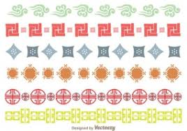 certificate borders free vector graphic free found