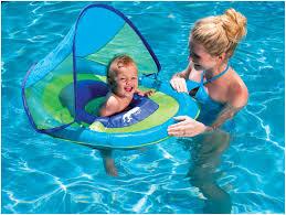 Very Good Baby Pool Float