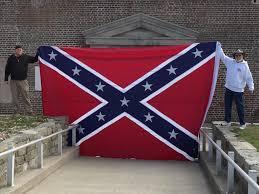 Confederate Flag And Union Flag Confederate Flag Backers Push Their Advantage U2013 Fitsnews