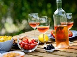 cuisine au vin rosé tout savoir sur le rosé femme actuelle
