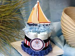 nautical baby shower decorations manificent design nautical baby shower centerpieces ideas nobby