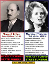Margaret Thatcher Memes - mrs thatcher s funeral and right wing political correctness