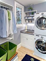 Contemporary Laundry Room Ideas Small Laundry Room Designs Photos Kzio Co