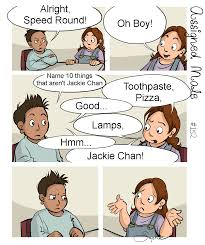 Jackie Chan Meme - it s not jackie chan assigned male know your meme