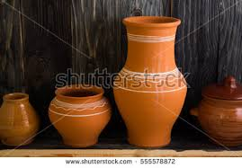 Clay Vase Painting Clay Vase Stock Images Royalty Free Images U0026 Vectors Shutterstock