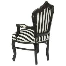 Zebra Chair And Ottoman Chairs Black White Armchair Es2aswwestrsw 0004n Uk Ko Chair With