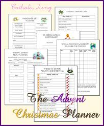 planning for advent and christmas catholic feasts traditions