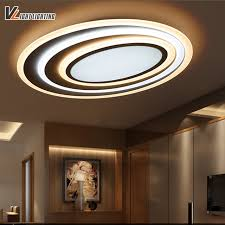 lights dimming in house led modern ceiling lights with dimming remote control for bedroom