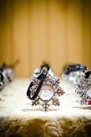 75 festive wedding ideas place cards winter weddings