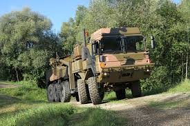 rmmv hx range of tactical trucks wikipedia