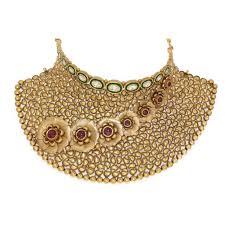 gold set bridal gold sets keshavji chhaganlal jewellers