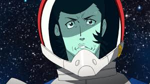 space dandy space dandy review episode 1 a certain blogging tobiichi