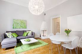 Brilliant Apartment Interior Design Ideas Small Apartments Layout - Small apartment interior design pictures