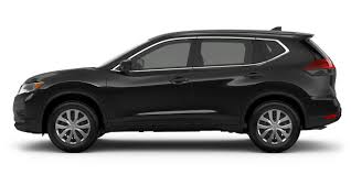 nissan suv back 2018 nissan rogue specs u0026 prices nissan usa
