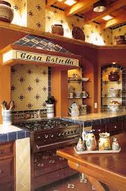 mexican kitchen ideas 110 best vibrant mexican kitchens images on mexican