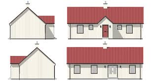 Two Bed Room House Two Bedroom Modular Home Timber House The Wee House Company