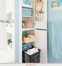 top bathroom organizing ideas on 40 practical bathroom