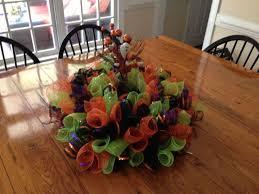 Halloween Centerpieces 435 Best Halloween Floral Images On Pinterest Flowers Pumpkin