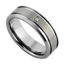 cheap engagement rings for him wedding rings does titanium turn your finger green cheap