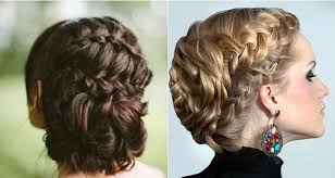 hair braid styles for women over 50 the double waterfall french braid hairstyle diy alldaychic